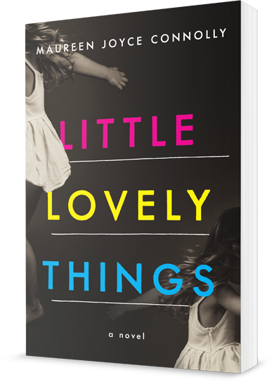 Lovely Little Things Book Cover
